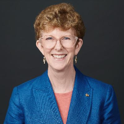 Annette Aughton