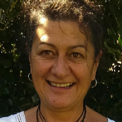 Aroha Gould