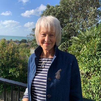 Gillian Williamson