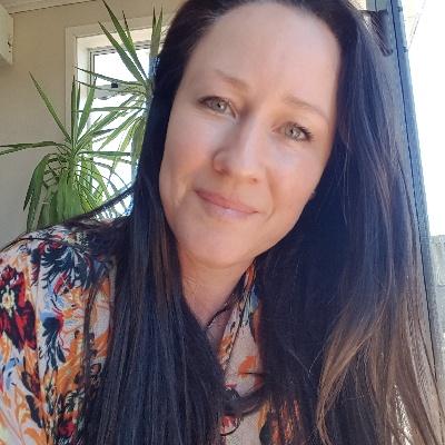 Jacinta Lawrence