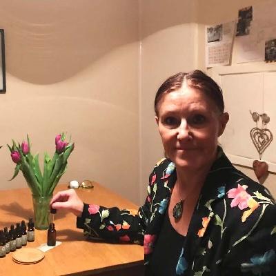 Lizzie Nicolson