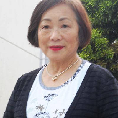 Michiko Burke