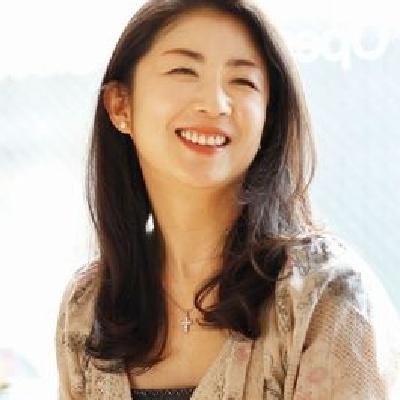 Minako Hama