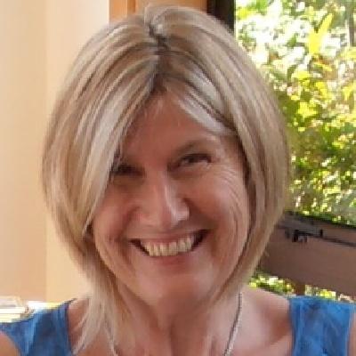 Tessa Jonassen