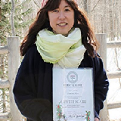 Tomomi Mori