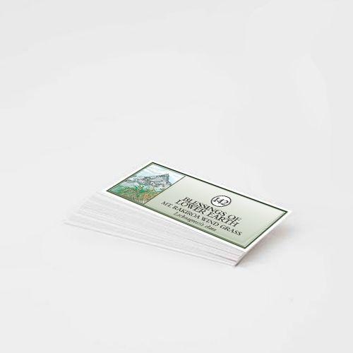 Flower Essence Cards No's 129-144 Small
