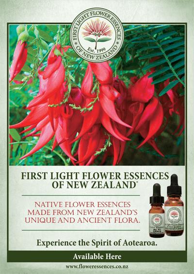 First Light® A2 Poster featuring Brilliant Red Kakabeak Flowers