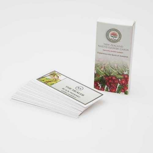 Flower Essence Cards No's 85-128 Boxed Set Small