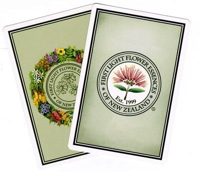 Replacement Flower Card - Large