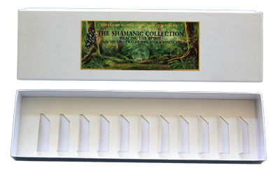 The Shamanic Collection - Empty Presentation Box Two