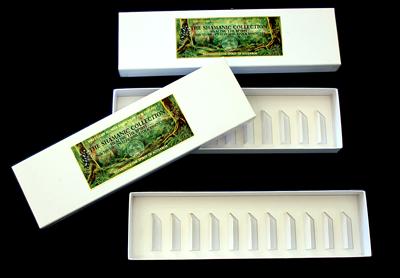 The Shamanic Collection - Empty Presentation Box Set