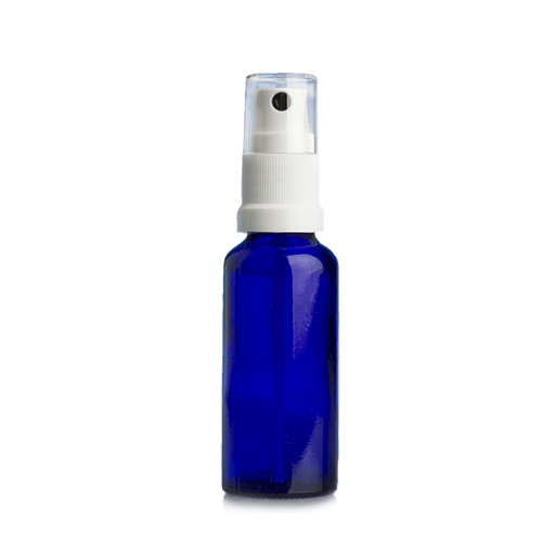 Essence Mister Spray Bottle - 30ml