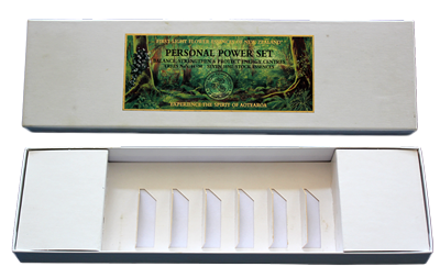The Tree Collection - Empty Presentation Box