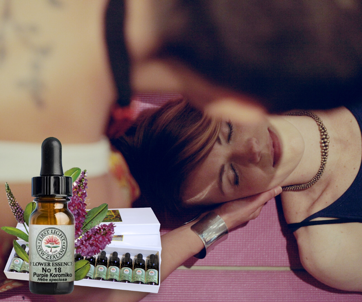 How to Use First Light® Flower Essences with Other Healing Modalities