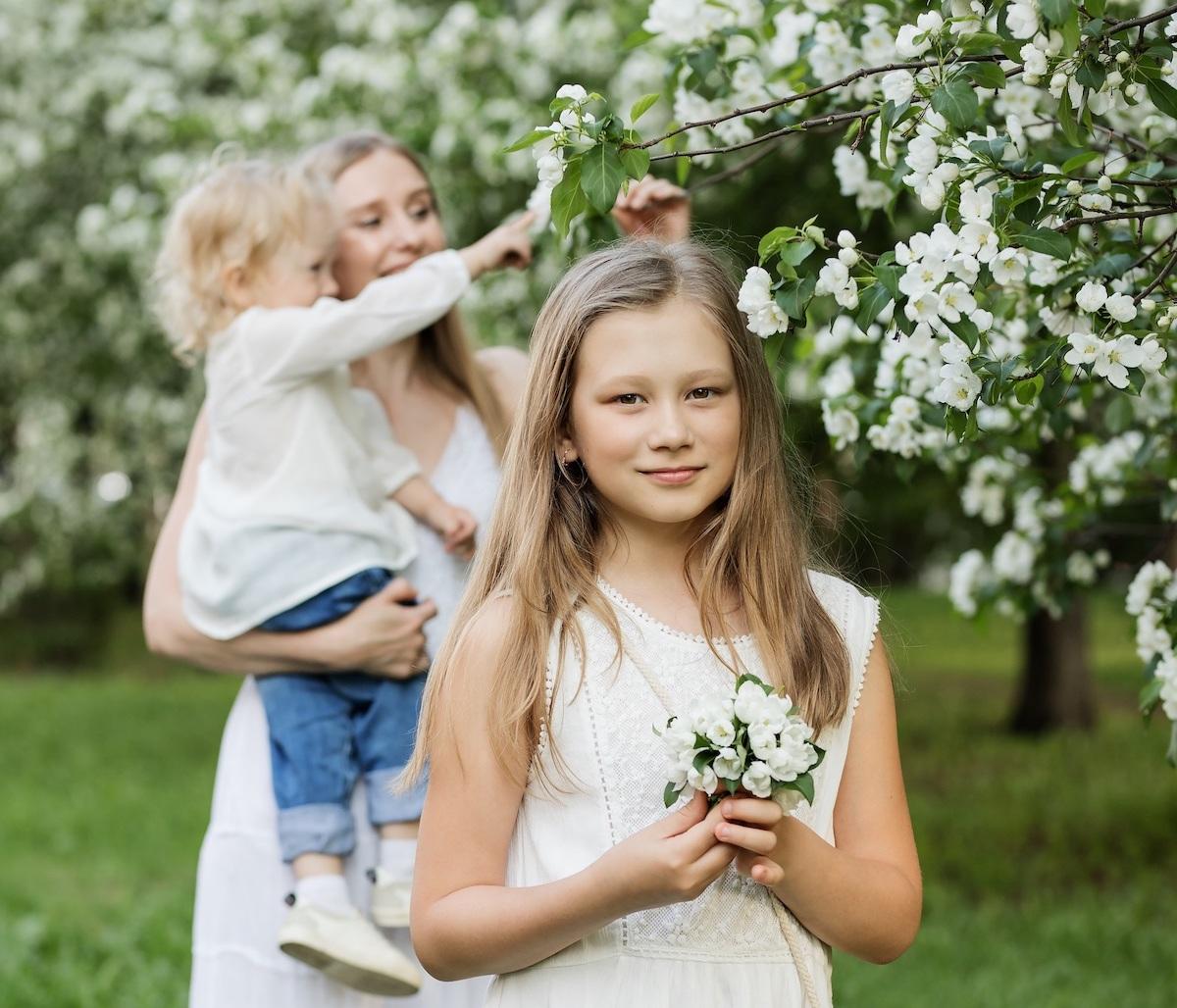 Holistic Healing with Flower Essences