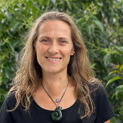 Irene Dekker
