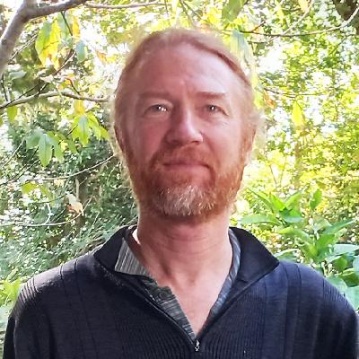 Steven Lydford